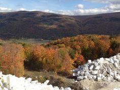 Danby, VT in Vermont