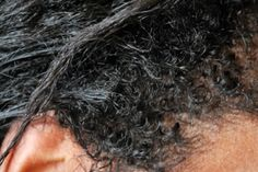 Transition to natural hair smoothly with these 9 transitioner faves.