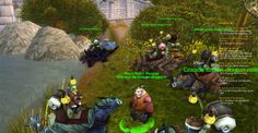 What World of Warcraft #WoW can Teach You about Business