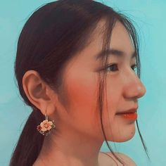 Blackpink Jennie, My Sunshine, Drop Earrings, Filipino, Beauty, Jewelry, Wall, Fashion, Moda