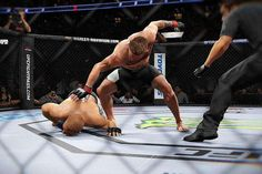 When defunct US video game publisher THQ lost its UFC licence to Electronic Arts (EA) in 2012, I was sceptical if the latter could continue to do this mixed martial arts video game series justice. However, EA's debut UFC title, launched two years ago, impressed me with its stunning visuals and realistic presentation. It was also a vast improvement from the giant game publisher's meek attempt for last-generation consoles, titled EA MMA.. Read more at straitstimes.com.