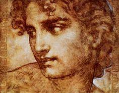 адонис и афродита - Поиск в Google