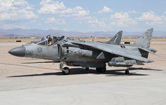 AV-8B 06 165579 CF