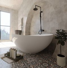 Armaturatur that your poor modern and environmentally conscious consciousnessbathroom faucet modern bathroom design bathroom furniture setBest sink taps 2019 top 10 best waterfall sink taps in . Dream Bathrooms, Beautiful Bathrooms, Modern Bathroom, Master Bathroom, Bathroom Black, Small Bathrooms, Moroccan Tile Bathroom, Earthy Bathroom, Nature Bathroom