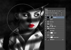 The Sin City movies are modern masterpieces that reimagine the film noir genre from the 40s and 50s. They use black and white imagery with low key lighting to creating striking pictures with high contrast between light and shadow. In today's tutorial I'll show you some techniques to transform your static photographs into a Sin …