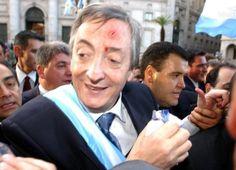 Nestor Kirchner, Couple Photos, Couples, Multimedia, Fictional Characters, Ideas, Presidents, Eva Peron, Photojournalism