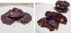 Bodybuilding.com - Tradition With A Twist: 3 Protein-Rich Cookie Recipes  Double Chocolate Peanut Butter Cookies