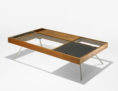 milo baughman coffee table | coffee, tables and marble top