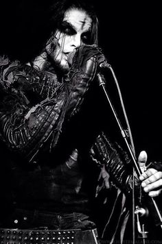 Ciri Ciri Lagu Rock : Black, Metal, Ideas, Metal,, Death