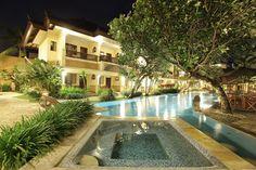 Mutiara Bali Boutique Resort, Villas and Spa- From 65 / night Neighborhood: Seminyak Jl.Braban No.77, Br. Taman , Bali, Indonesia