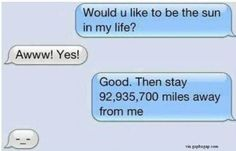 Funny Pics, Funny Pictures, Fun Stuff, Funny Text Messages, Funny Texts, Fun Facts, Sun, Collection, Humor