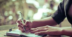 If you don't journal, you may be missing out on a powerful business and health tool.