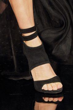 Donna Karan - New York Fall 2014, Details