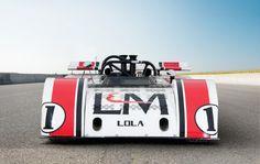 Lola T260 9 740x468 1971 Lola T260 Can Am Spyder
