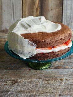 Cakes, Desserts, Food, Marmalade, Tailgate Desserts, Deserts, Cake Makers, Kuchen, Essen