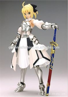 Figma 2015Fate stay Night white saber 15cm action Figure, View Fate stay Night Saber, donnatoyfirm Product Details from Guangzhou Donna Fashion Accessory Co., Ltd. on Alibaba.com