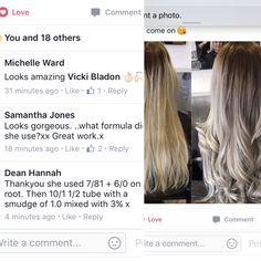 Grey Toner Hair, Heavy Blonde Highlights, Hair Color 2017, Hair Color Formulas, Hair Color Techniques, Platinum Hair, Hair Painting, Bridesmaid Hair, Diy Hairstyles