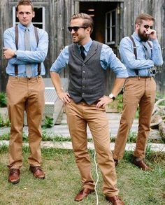 Rustic grooms take note - this is how you dress for your big day! See more from this amazing #michigan #realwedding with link In profile. @danstewartphotography . . . #countrywedding #groom #groomsmen #groomsoutfit #groomsattire #groomstyle #rusticgroom #countrygroom #country #countrywedding #rusticchic #rusticwedding #rusticweddingchic #michiganweddingphotographer #michiganwedding