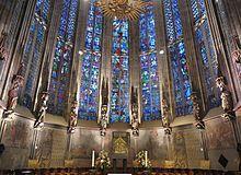 Aachener Dom – Wikipedia