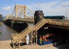 4. Rachel Carson Bridge