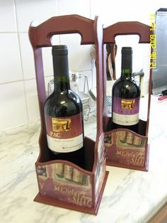 Porta botella