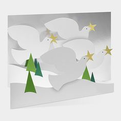 holiday cards at moma design store have received industry awards throughout the years - Moma Holiday Cards