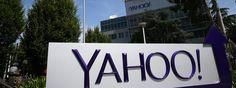"""Le groupe Yahoo! annonce que 500 millions de comptes d'utilisateurs ont été piratés à la """"fin 2014"""""""