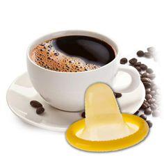 #kaffee #kafeearoma #kondom #ausgefallenes