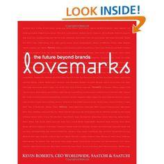 Lovemarks - Kevin Roberts