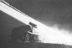 15 cm Panzerwerfer 42 auf Selbstfahrlafette SdKfz 4/1