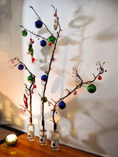 branches & baubles