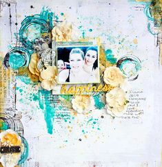 Hey there everyone! I hope this finds you well. I am here today to share with you a layout I...