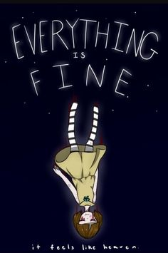 Fran Bow - EVERYTHING IS FINE. If a person struggling with mental illness says these 3 words. They are the complete opposite & some may be bordering on suicide - so take care of them. Bow Wallpaper, Creepy Games, Little Misfortune, Bow Art, Fanart, Rpg Horror Games, Everything Is Fine, Fandoms, Yandere Simulator