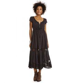 Odd Molly anemone dress