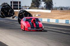 Chevrolet Camaro nhra drag racing race