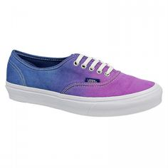 e7e4bb8aca8a Shop Women s Vans Purple Blue size 8 Sneakers at a discounted price at  Poshmark. Description  In great condition! The rubbers a little dirty but  with a ...