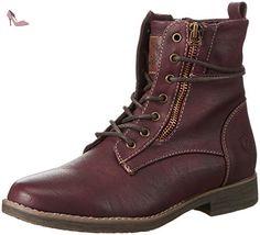 Bootie, Desert Boots Femme, Marron (280 Stone), 36 EUJane Klain