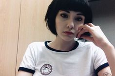 Savannah Brown // Youtuber