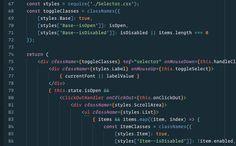 Operator Mono: font, który ma ułatwić programowanie