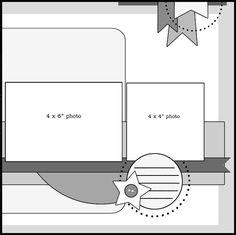 bg 730 sketch 3 (2nd part of DP LO) on Basic Grey 7-30-12