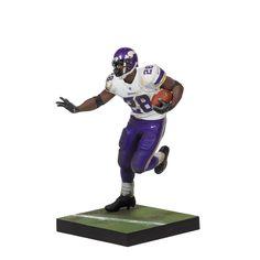 McFarlane Toys NFL Series 34 Adrian Peterson Action Figure