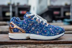 Limited EDT x Adidas ZX Flux