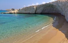 Milos Island,  Greece    GREAT HOLIDAYS!!  THANKS GULI AND KONSTANDIS FAMILY!!!!