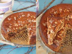 anyreki: Армянский пирог с мускатным орехом