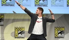 9 TIMES JENSEN ACKLES SINGS:  It's official: Dean Winchester can do it all. OK, not really Dean Winchester (but, yes, he also can do it all), but the actr who plays him, Jensen Ackles, is a master at pretty much everything thrown his way. When he isn't playing a beloved hunter an
