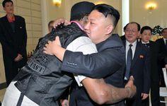 Kim Jong Un cambia el basket a su antojo; los mates valen tres y los triples limpios, cuatro. ¿Qué se podía esperar de un dictador ególatra y narcisista?