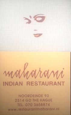 Great Indian in den haag