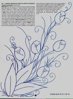Criando arte camisetas n. 78 - terepintecido - Álbuns da web do Picasa