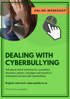 Aquilla Training provides CPD and Webinars for various professional bodies. This is a joint venture between Inter Trauma Nexus, Aquilla Financial Solutions and Aquilla Wellness Solutions. Cyber Bullying, Give Directions, Community Organizing, Organizations, Online Courses, Trauma, Counseling, Schools, Leadership