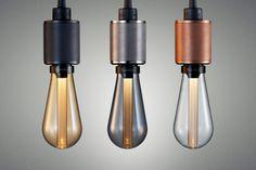 Buster+Punch LED light bulb | Artilleriet | Inredning Göteborg